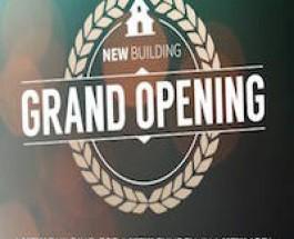 Cork Grand Opening Photos
