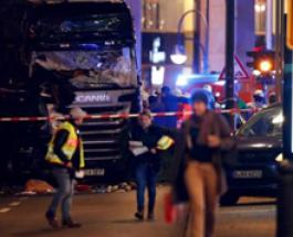 Berlin Lorry Attack