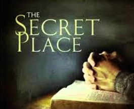 The Secret Place Of The Most High