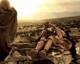 The faith that moved Abraham