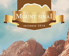 The Campaign of Mount Sinai