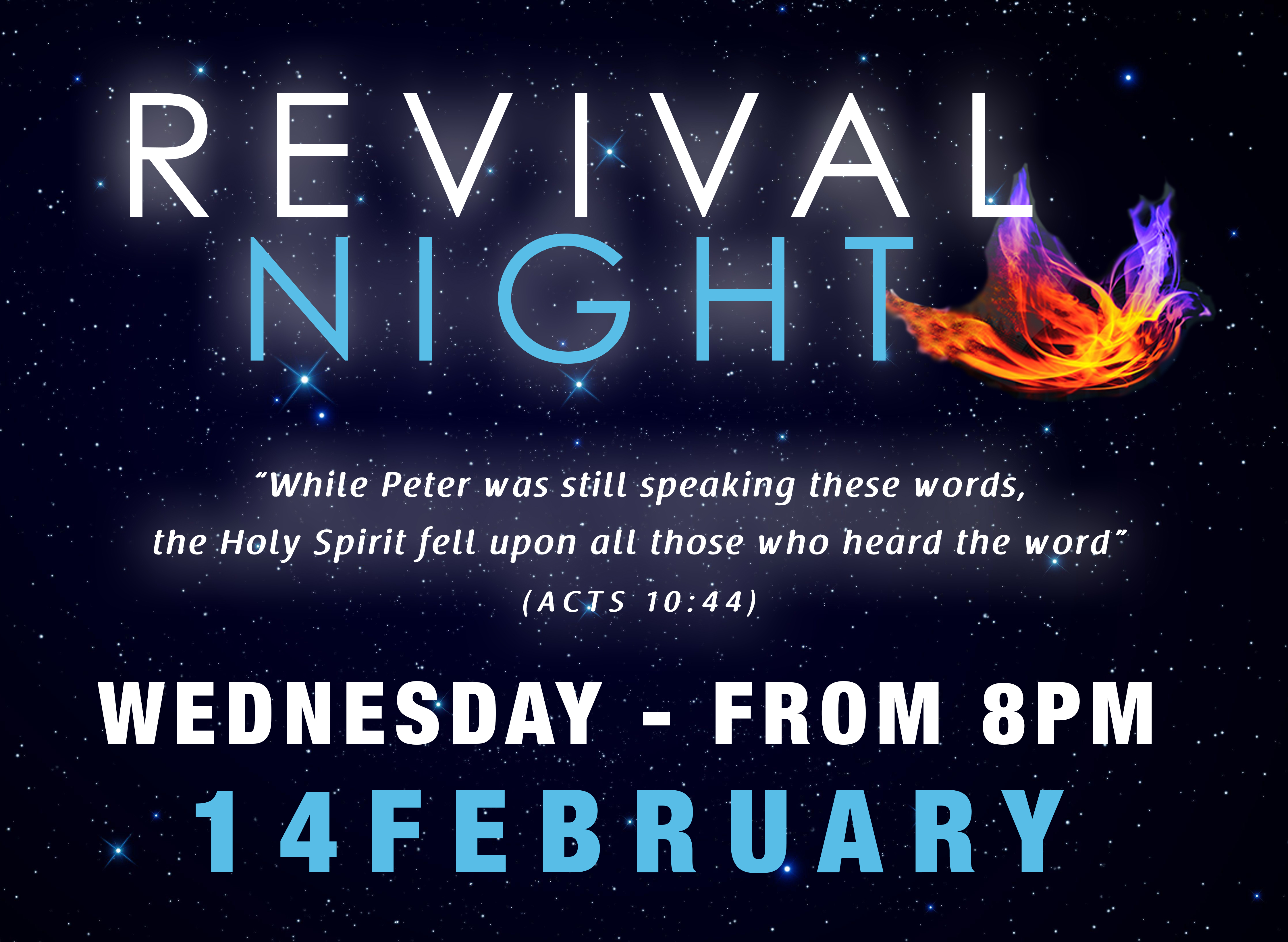 RevivalNight