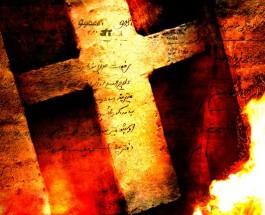 False faith and love