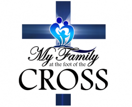 My Family as the Foot of the Cross