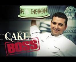 EXCLUSIVE interview: Cake Boss & wife Lisa Valastro
