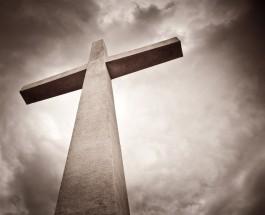 Challenge of the Cross