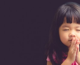 How to pray when you don't feel like it