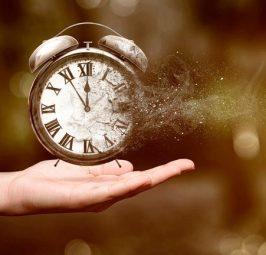 Faith and Time